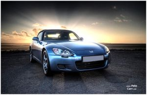 Honda S2000 by petemc