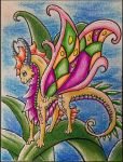 ACEO - Talentha (2) by Ember-Eyes