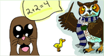 iScribble Experiment by Artful-Science