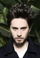 Jared Leto IV Kerrang by PixieDrunk
