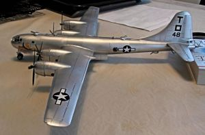 Superfortress by NavJAG