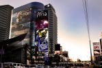 Aria in Las Vegas by hrbutunts
