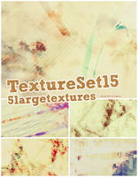 Texture Set 15 by diastereomer