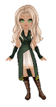 Oume Pixel by Marushi-Dracul