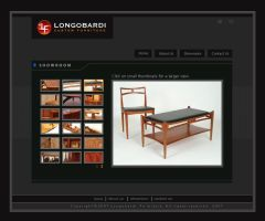 Furniture Site by dellustrations