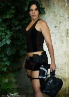 Lara_finished job by Jessie-TR