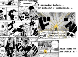 One Piece Z Law's Identity by Deadpool790