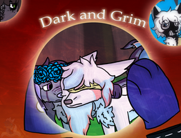 :VC: Dark and Grim by GlassFeline