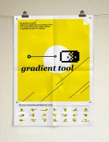 the gradient tool by turunchuQ