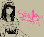 [Commission] Stella Cornelia JKT48 by Miel-san
