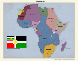 Mittelafrika by Arminius1871