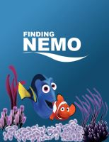 Finding Nemo by raqeen