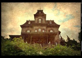 Phantom Manor by DruKa