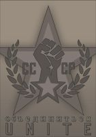 cccp - unite by lonewolfen