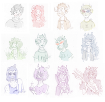 .:All The 8eta Trolls. All Of Them:. by veri119