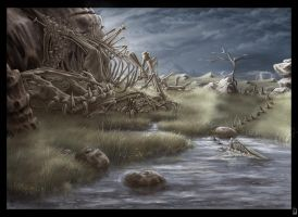 Rest in peace... by Parthgalen
