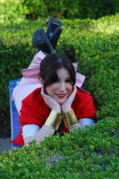 Aerith 4 by Mistress-Zelda
