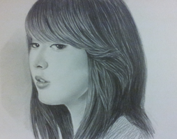 Park Ji Yeon by solidx86