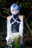 MetroCon: Aqua by stillreflection
