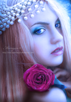 Rose by Morrigan-LE
