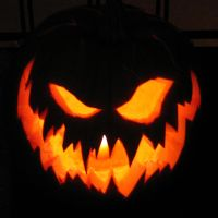 Claud the Jack-o'-lantern by Sodano