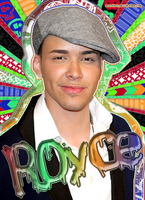 Preppy: Prince Royce by mont3r0