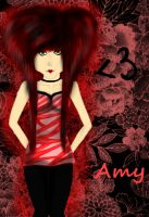 .::LOVE::. -Colored- by Xxx0Amy0xxX