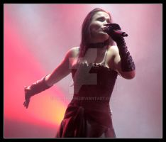 Tarja Turunen 208 by LucienaFin