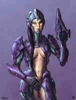 Vanu  Softcore rule34 by peopleofunitedstates