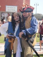 Pirate Lives by Heartiful