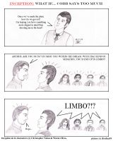Inception Comic: What if... 01 by beekay84