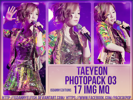 Taeyeon (SNSD) - PHOTOPACK#04 by JeffvinyTwilight