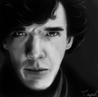 Sherlock by Crusnik-O2