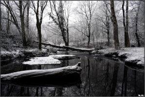 Unfrozen One by meaningofmeaning