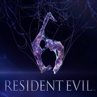 Resident Evil 6 Icon v2 (512x512) by youknowwho77