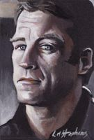 Christopher Chance ACEO by sullen-skrewt