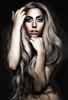 Vanity GaGa - Dragan Effect by anoanoanoano