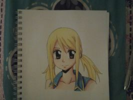 Lucy by SenatorTano