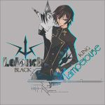 Lelouch black king ID by lady-alucard