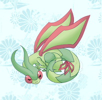 Fave Ground Type: Day 1 by Zezora