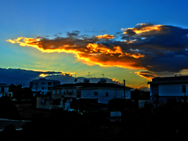 Yesterday's Sunset -1- by IoannisCleary
