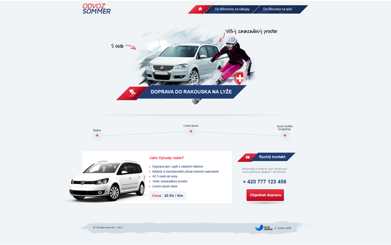 Odvoz Sommer by Visual-Creative