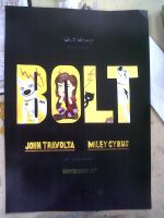 BOLT by Ling-ling-Lim