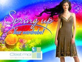 :: Spring up Your Wardrobe :: by CoryWayDesign