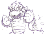 bowser by BerserkerOx