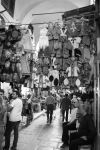Souk of Old Tunis. by Mo3tezz
