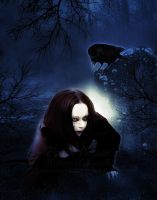 Beyond The Grave by MelieMelusine
