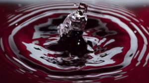 highspeed water photography by jeffrockr