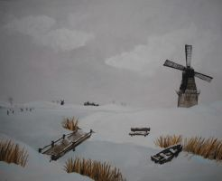 Winter by The-Other-Half-Of-Me