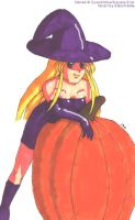 OB - Good Witch or Bad Witch by StaciNadia